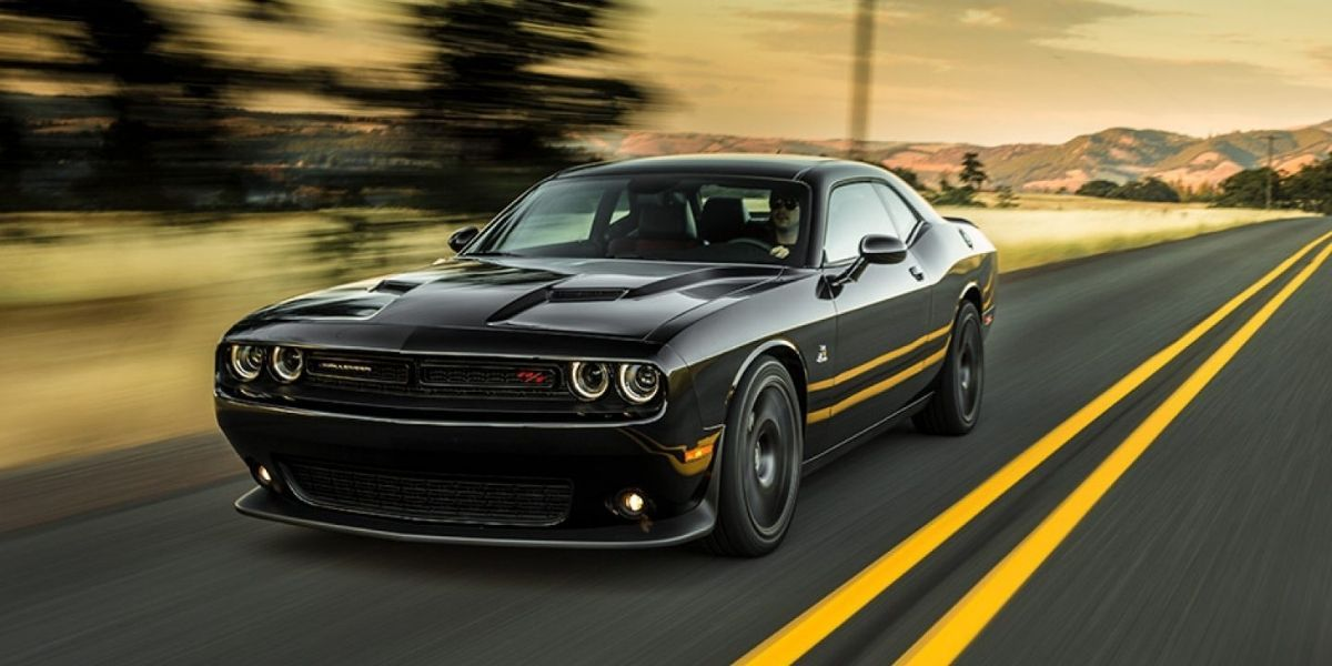 Here Are Dodge's 10 Most Reliable Sports Cars