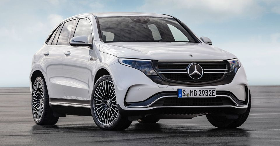 10 Most Anticipated Luxury Evs Of 2021 Hotcars