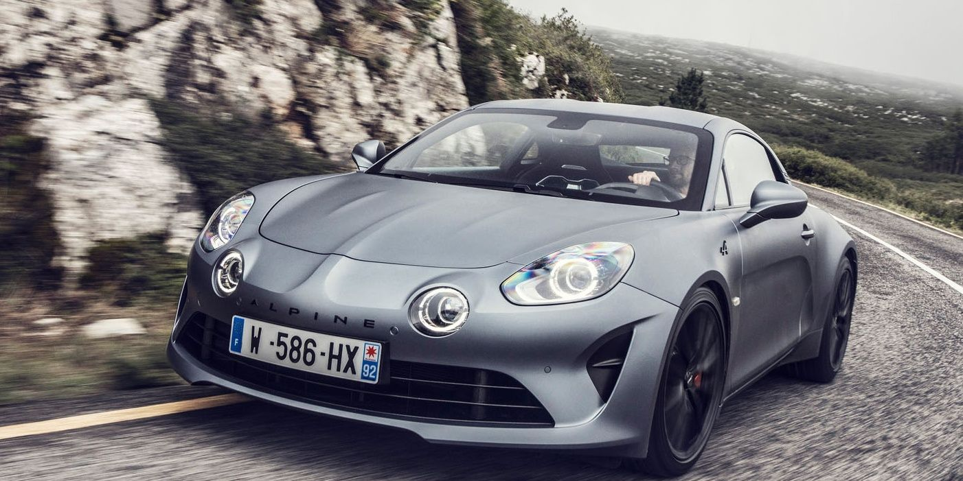 10 Sports Cars That Are Actually Way More Expensive Than They Look