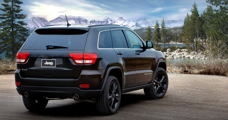 9 Unstoppable V8 Powered Suvs You Can Get For 15 000 Hotcars