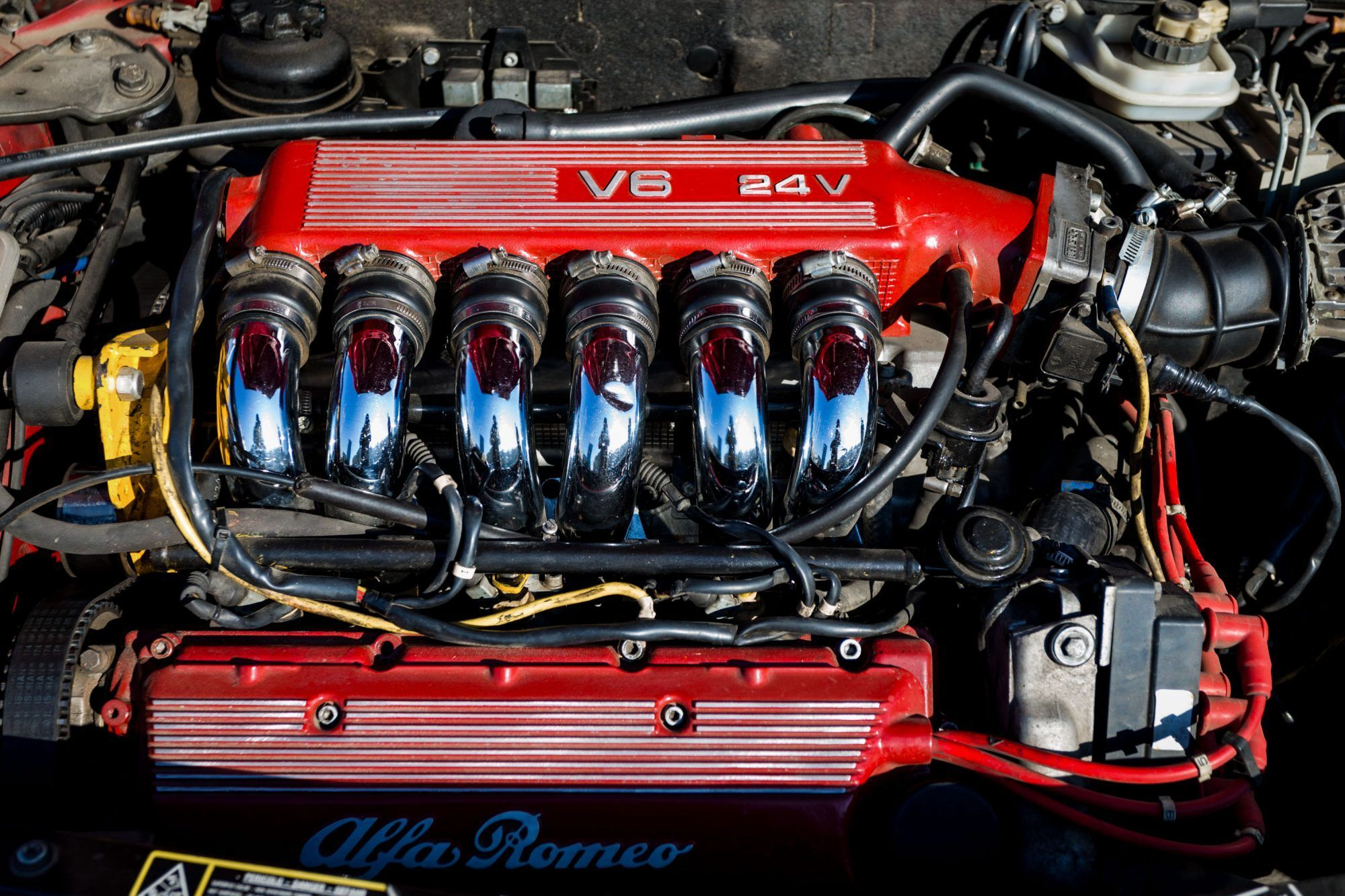 These Six-Cylinder Engines Are More Powerful Than Most V8s