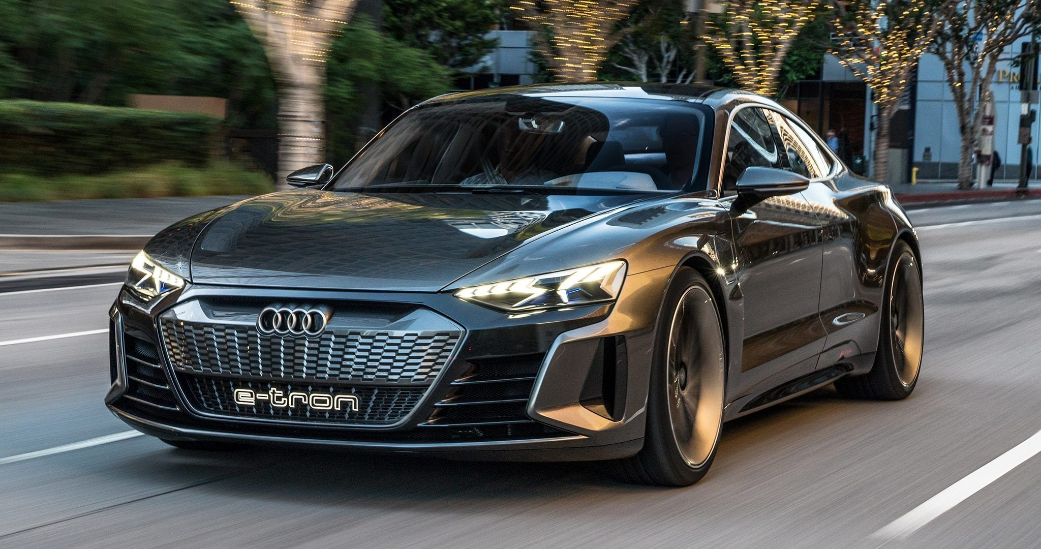 10 Most Anticipated Cars Of 2021 | HotCars