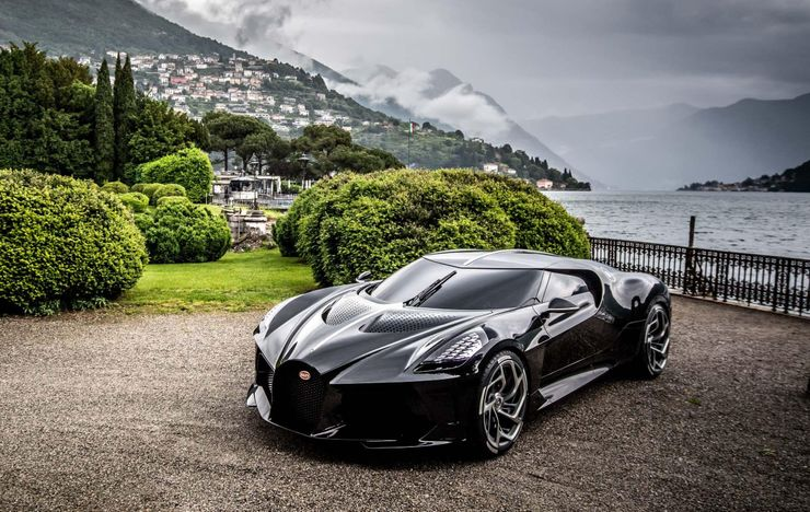 These Cars Are So Expensive Only Multi-Millionaires Can Afford Them