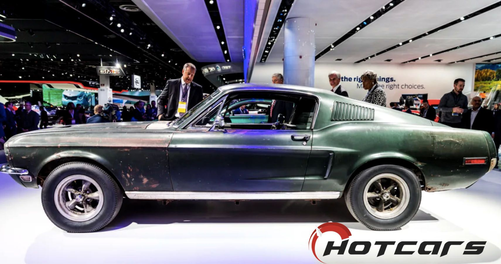 EXCLUSIVE: Why No One Should Buy A Classic Car... Without Checking Hagerty's Database First