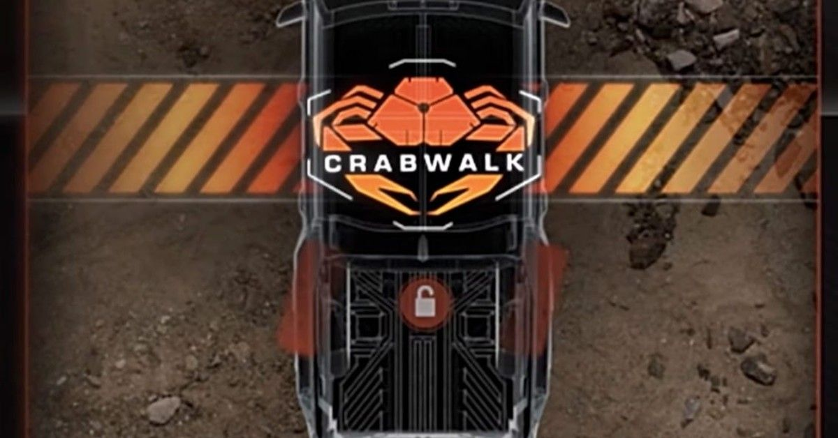 GMC Hummer EV: Crab Walk Explained | HotCars