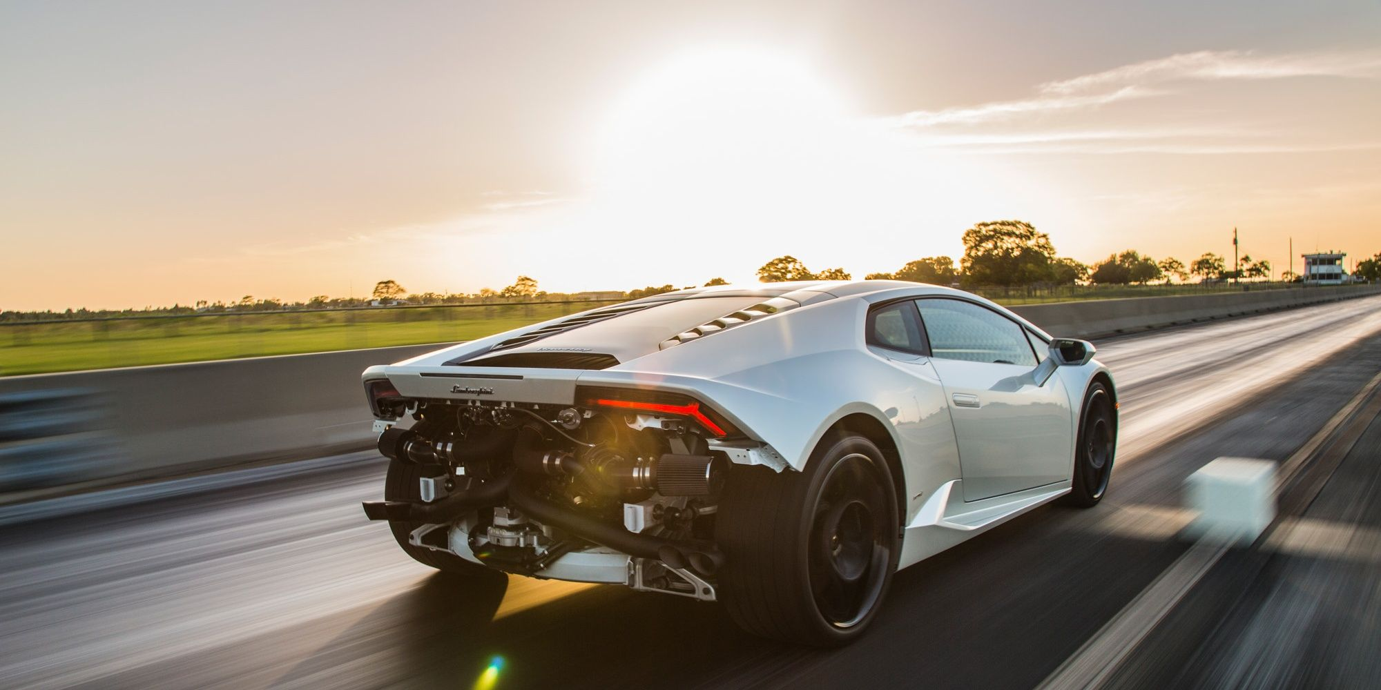 Here Are The 10 Most Powerful Cars Built By Hennessey Performance