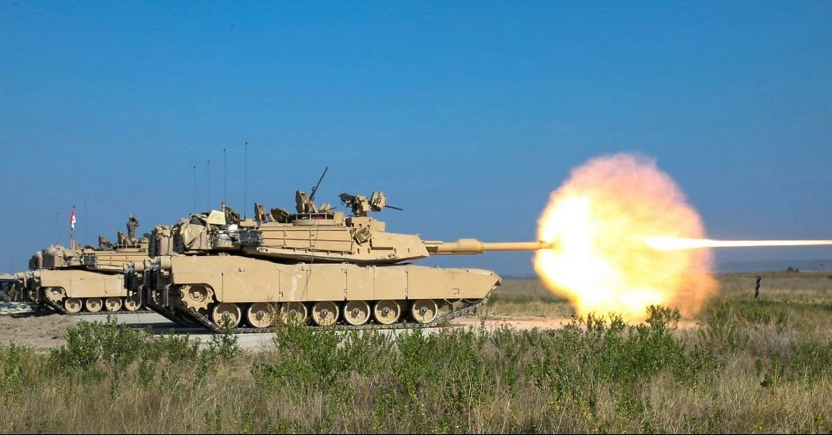 10 Of The Most Feared Tanks On The Battlefield