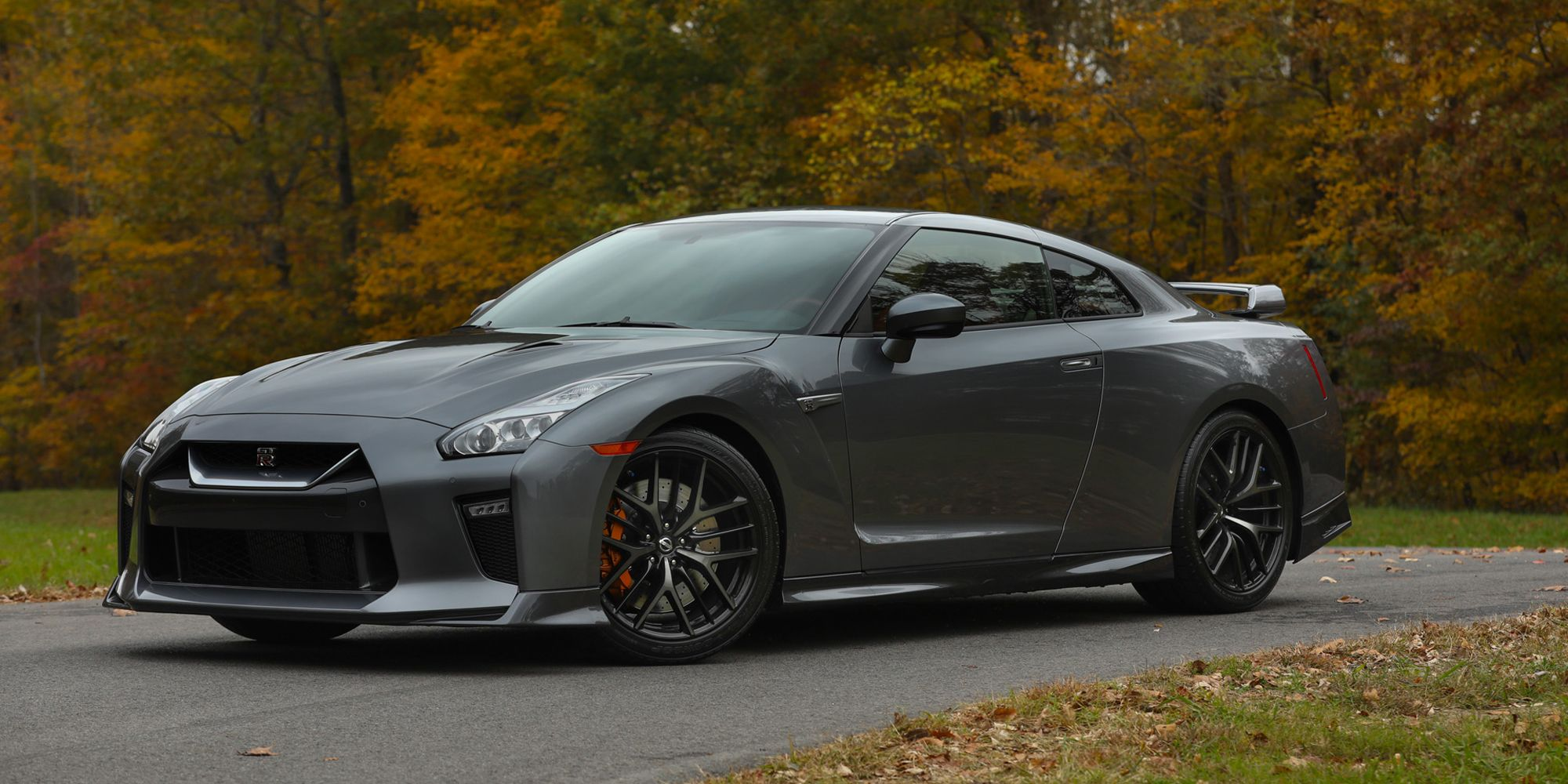 10 Things You Never Knew About Nissan's Sports Cars | HotCars