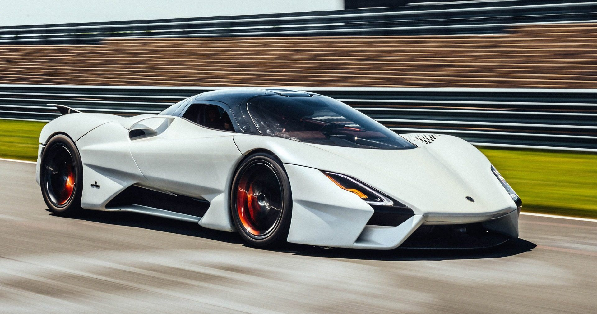 These Cars Have The World's Craziest Power-To-Weight Ratios
