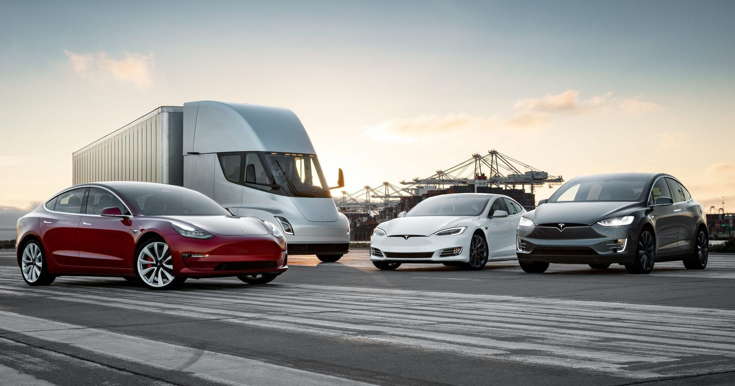 Tesla: A Full Preview Of Their Electric Vehicles Lineup