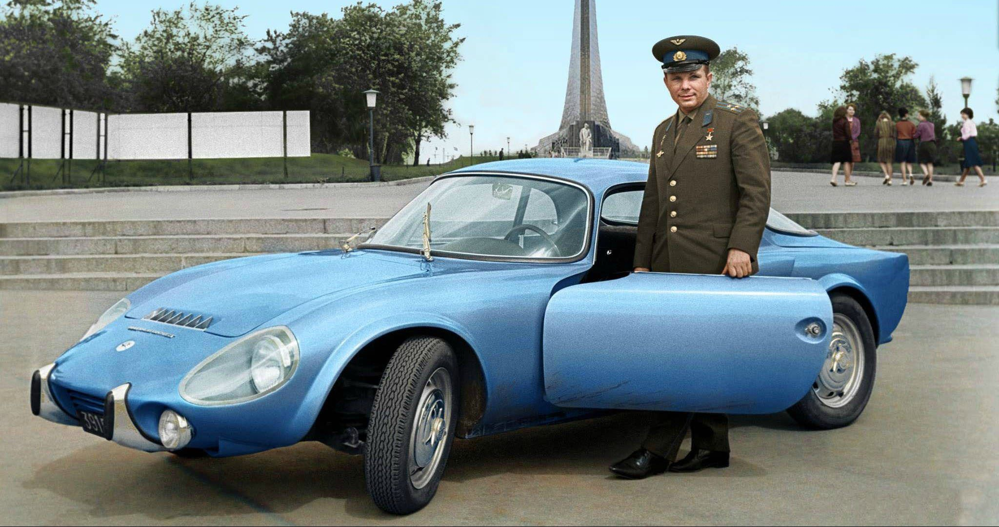 These Cars Were Revolutionary, But Everyone Forgot About Them