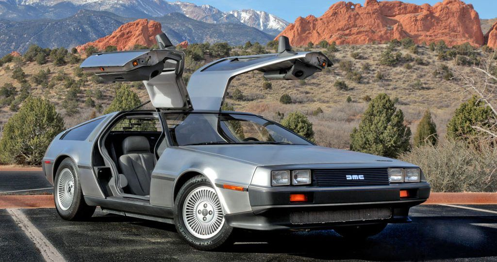 Remembering Automotive History's 10 Greatest Sports Car Flops