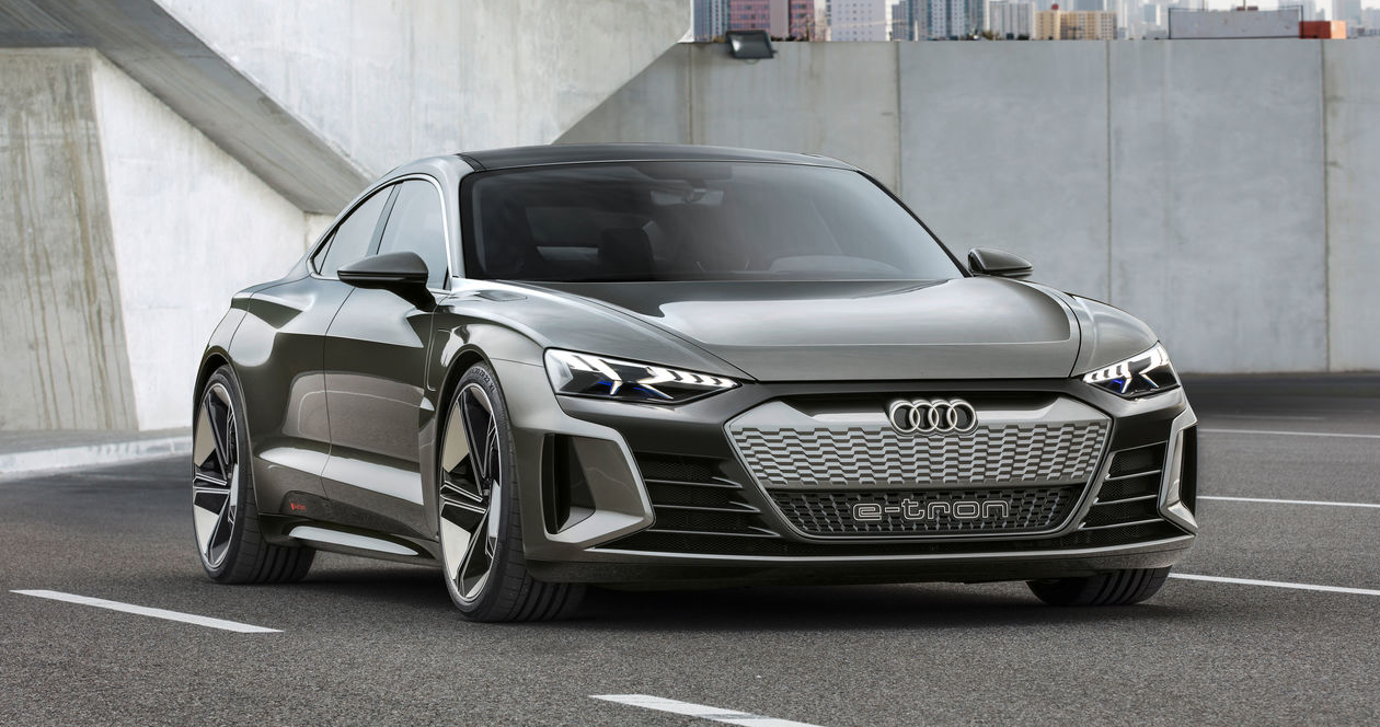 These Upcoming EVs Might Put Tesla Out of Business | HotCars