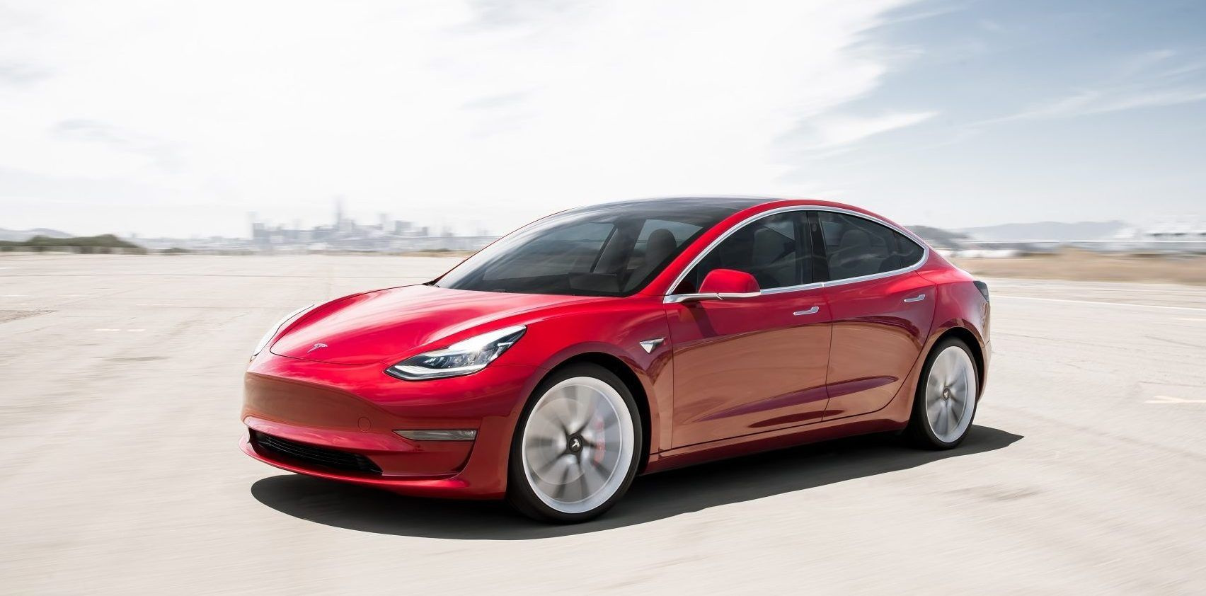This Is The True Cost Of Owning A Tesla Model 3