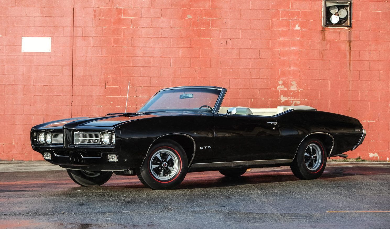 Ranking The 10 Most Expensive Muscle Cars Ever Sold At Auction