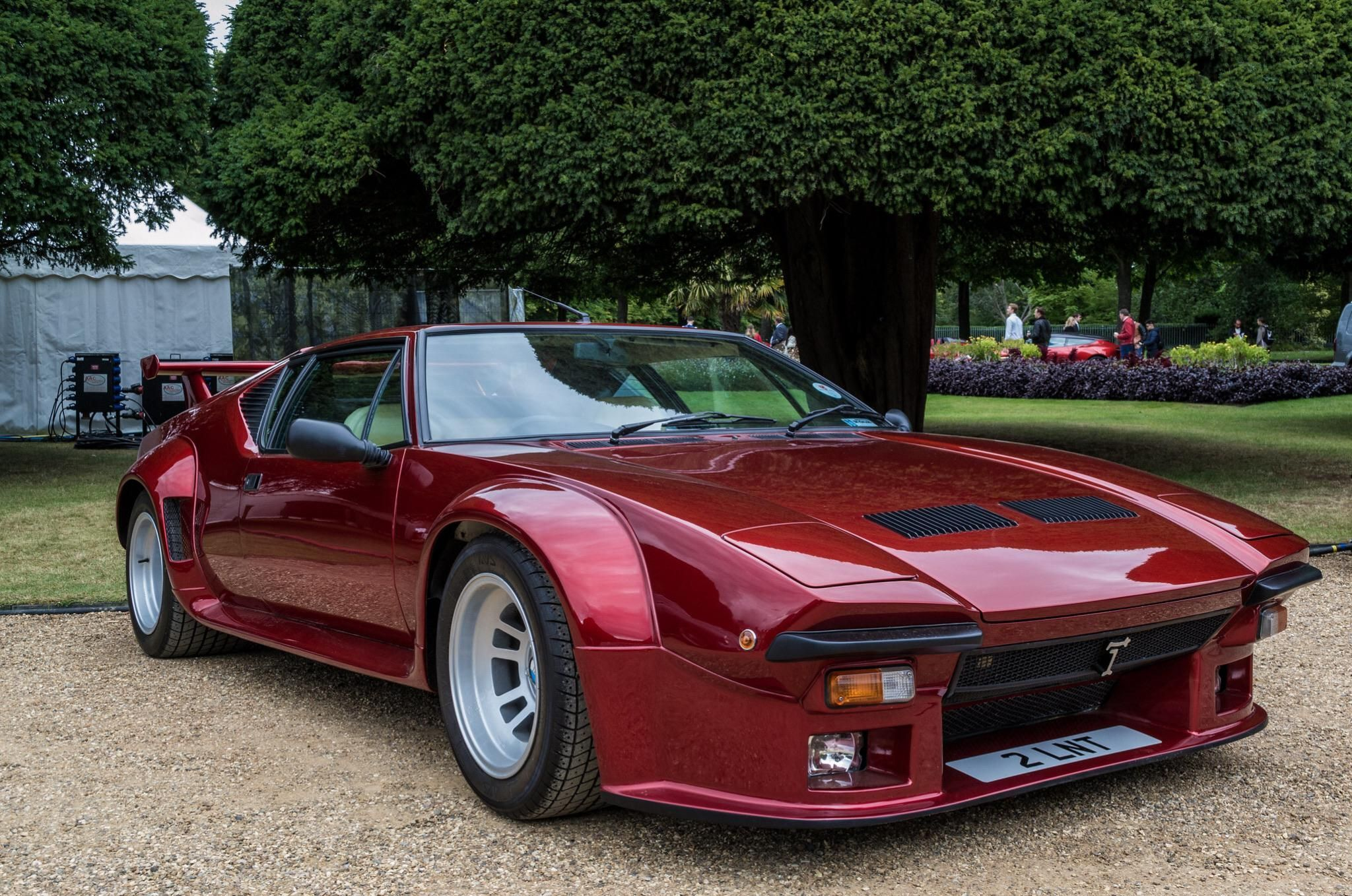 These Fast '80s Classics Can Embarrass Modern Sports Cars