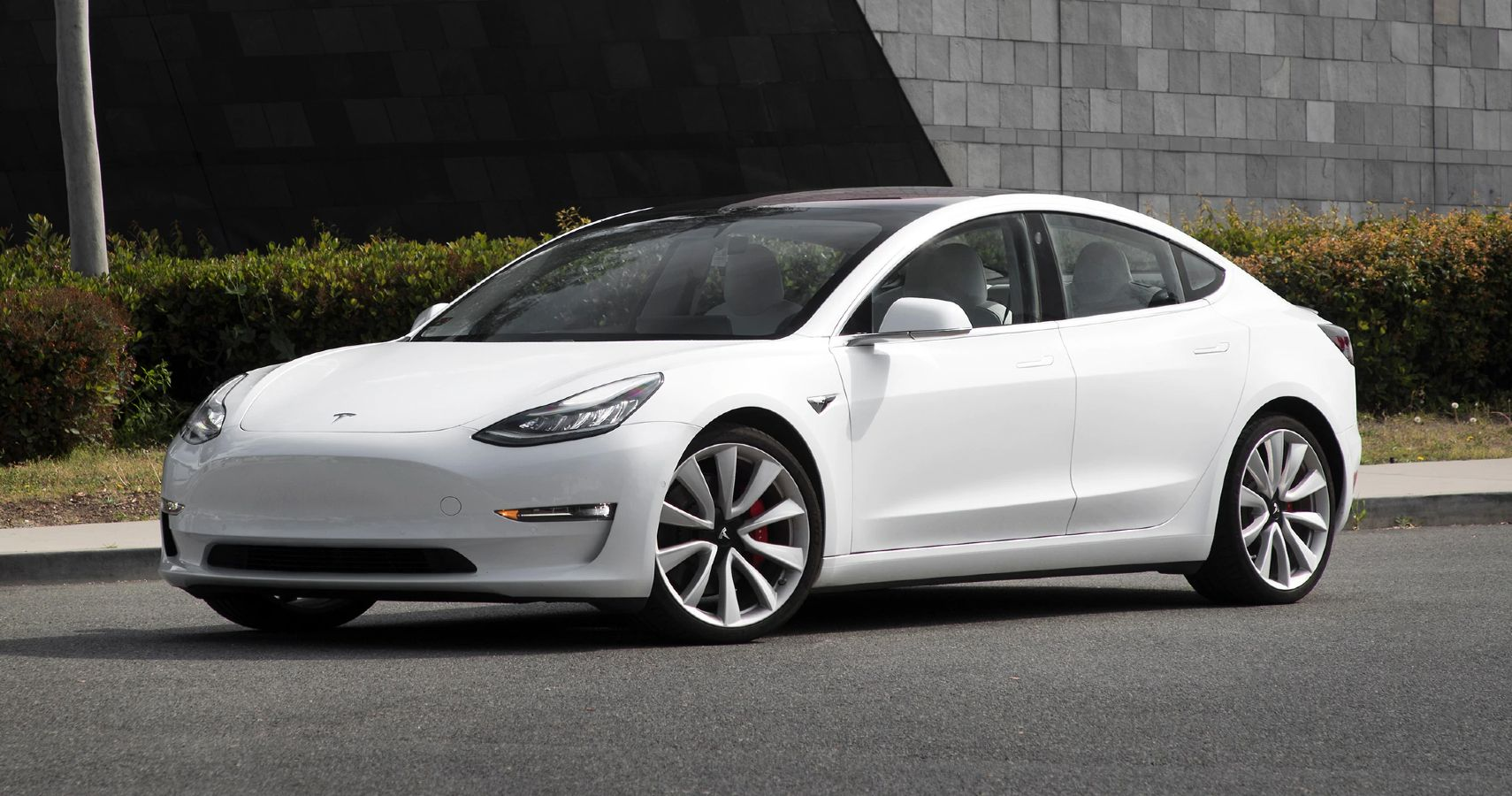 Tesla Teardown Reveals It Is Miles Ahead Of The Competition In Technology