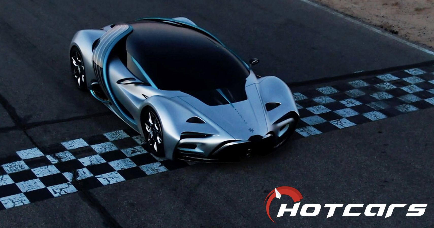 EXCLUSIVE: Hyperion CEO Angelo Kafantaris Reveals What's Next After The XP-1 Hypercar