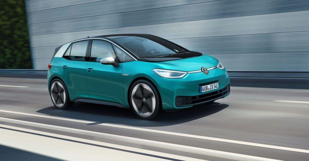 10 Most Sensible EVs Of 2020