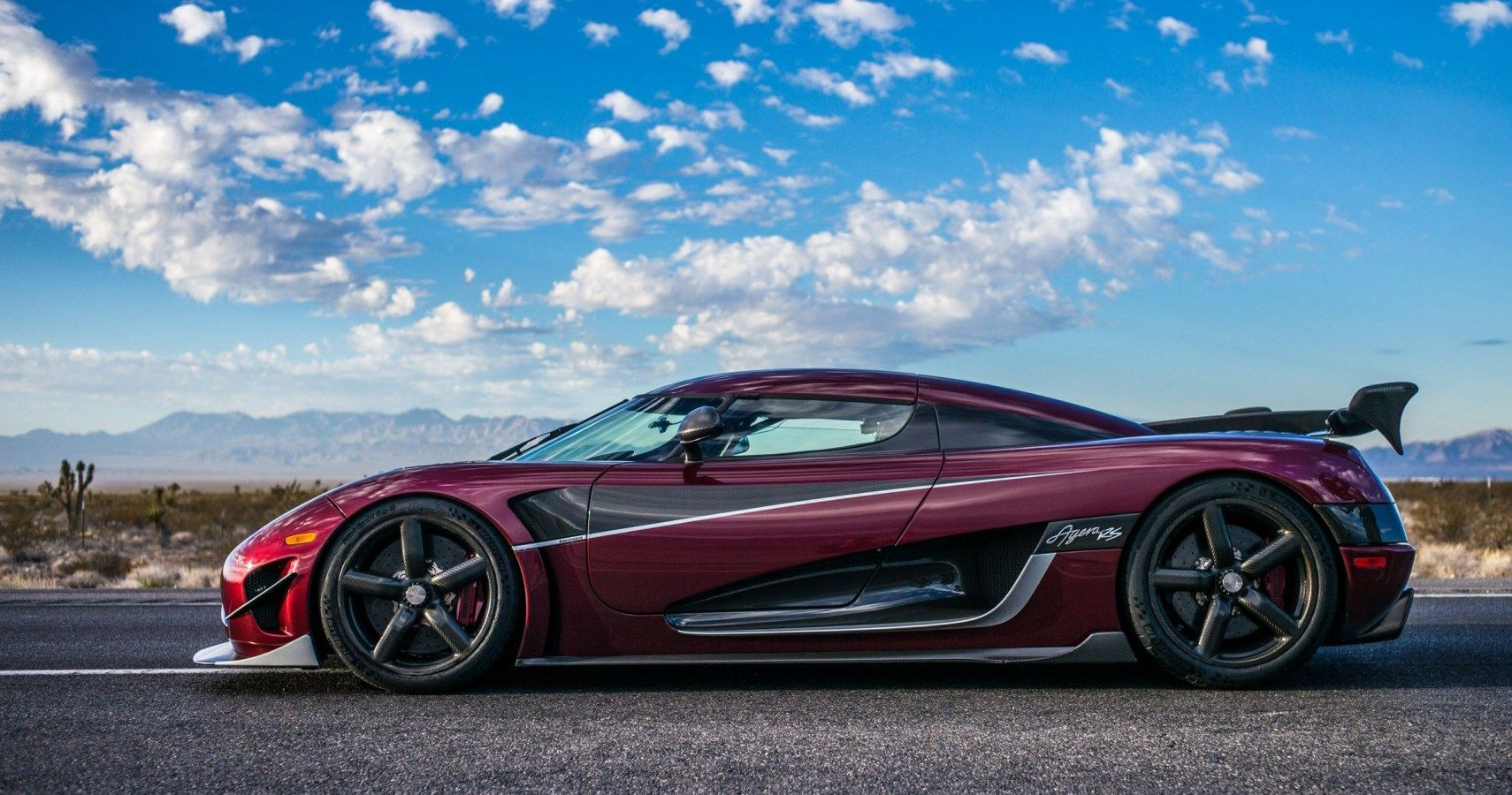 Koenigsegg Gets Cheeky Celebrating Agera RS's Speed Record Amid SSC Tuatara Controversy