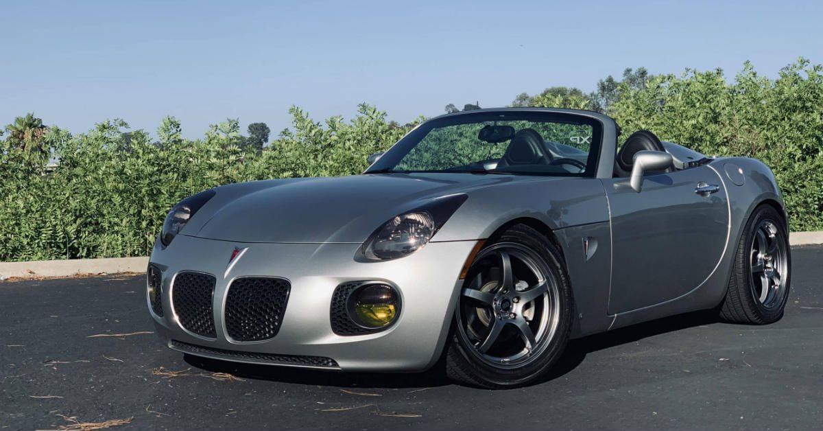 These Cars Are Even Rarer Than You Thought | HotCars