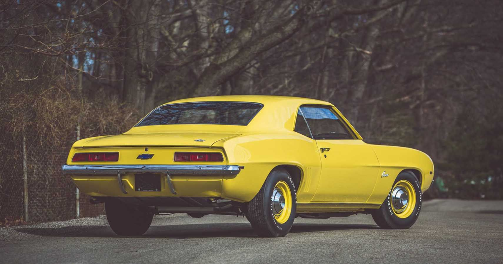 10 Classic Muscle Cars We'd Drive Over A New Challenger Hellcat Any Day