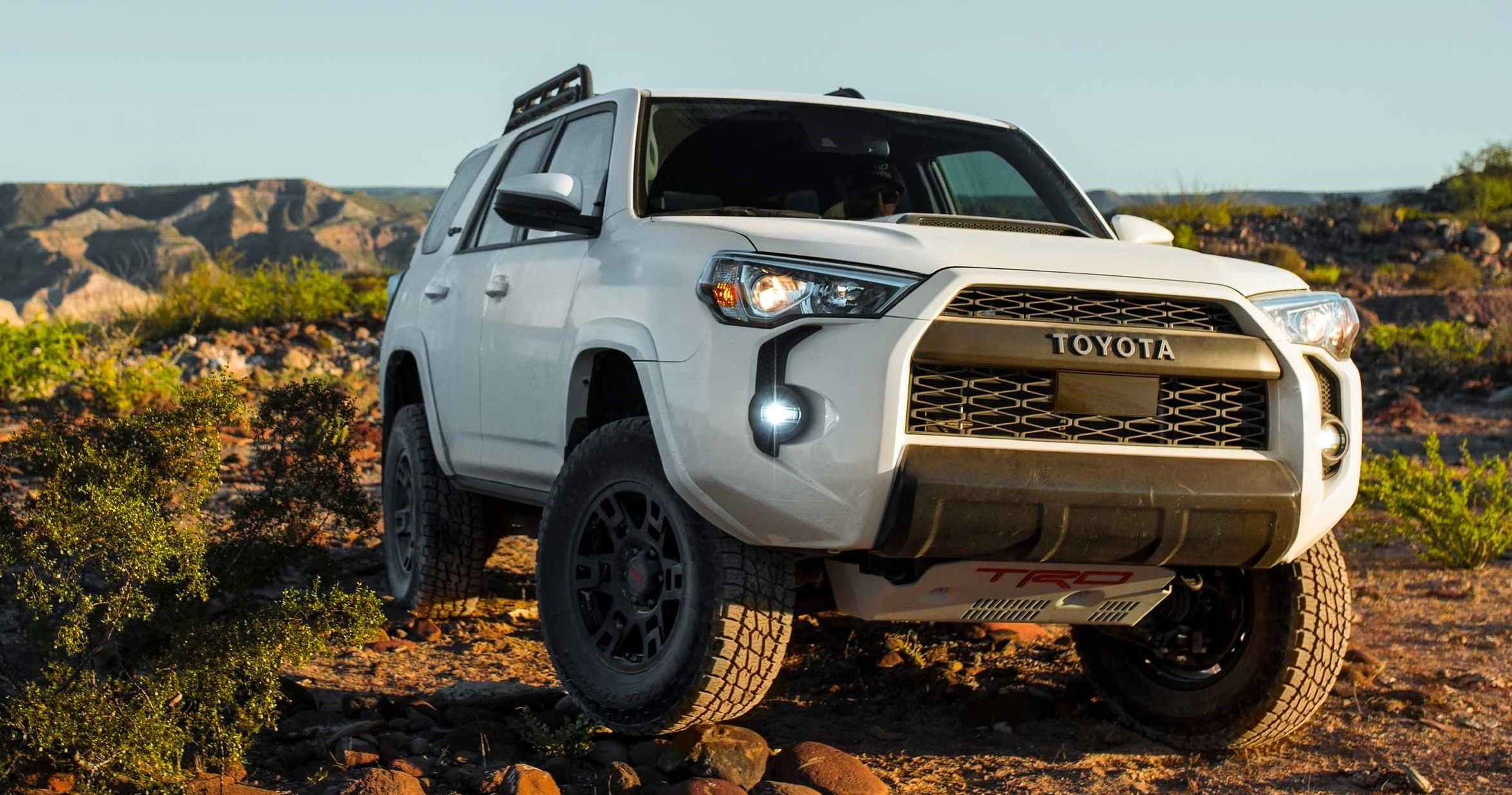Here S Why Everyone Loves The Toyota 4runner Hotcars