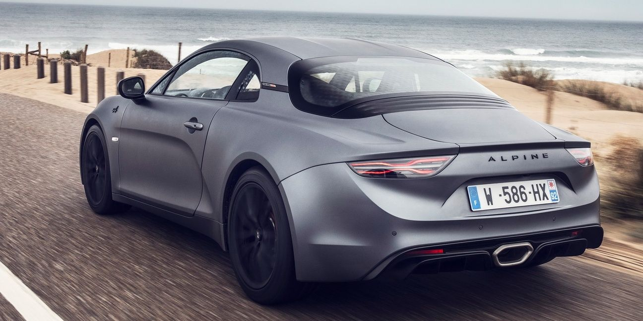 Nobody Talks About These 10 Stunning New Sports Cars