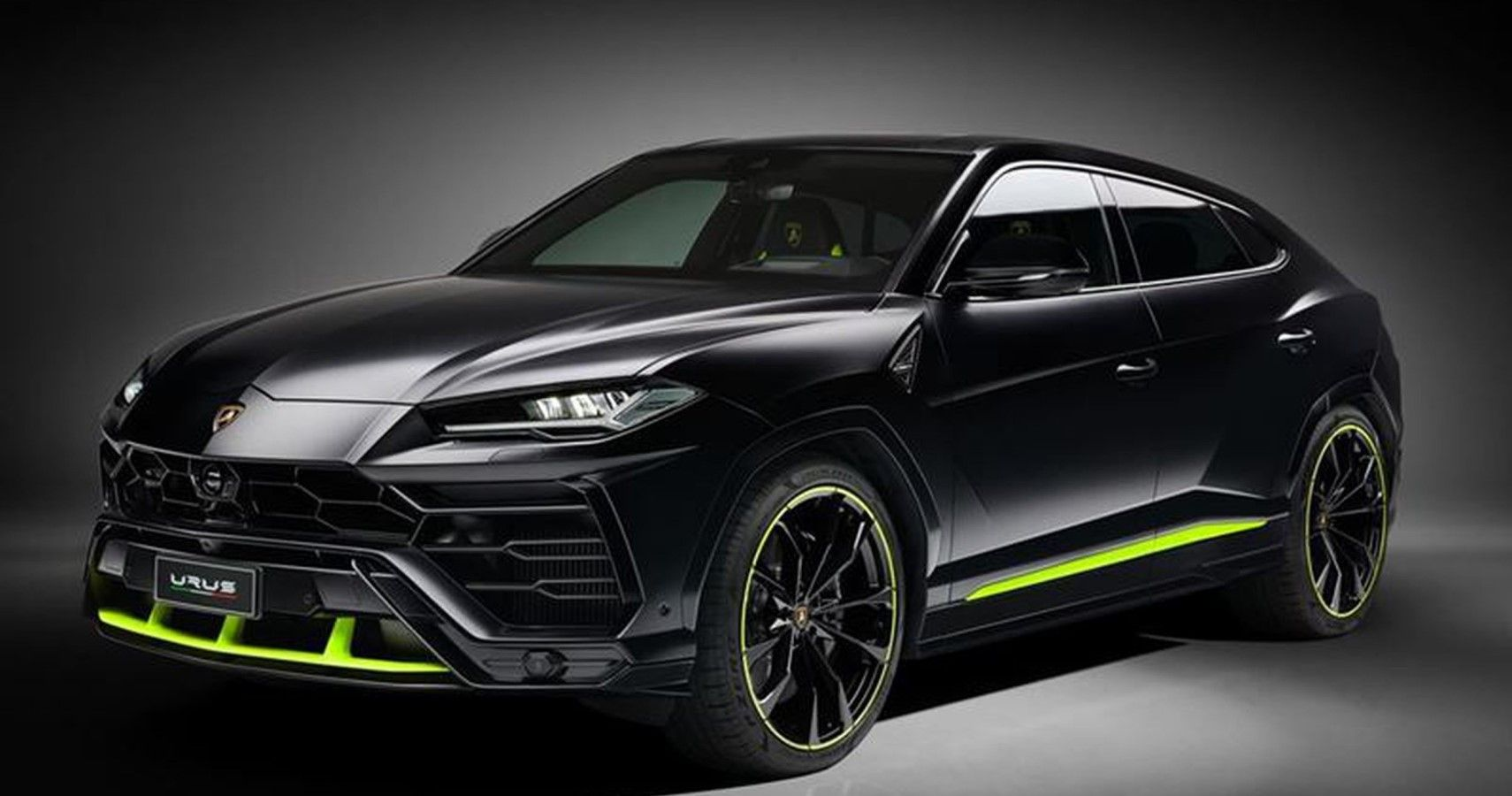 Here's What We Expect From The 2021 Lamborghini Urus