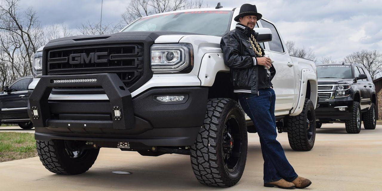 5 Celebrities Who Drive American Pickups (5 Who Prefer Japanese)