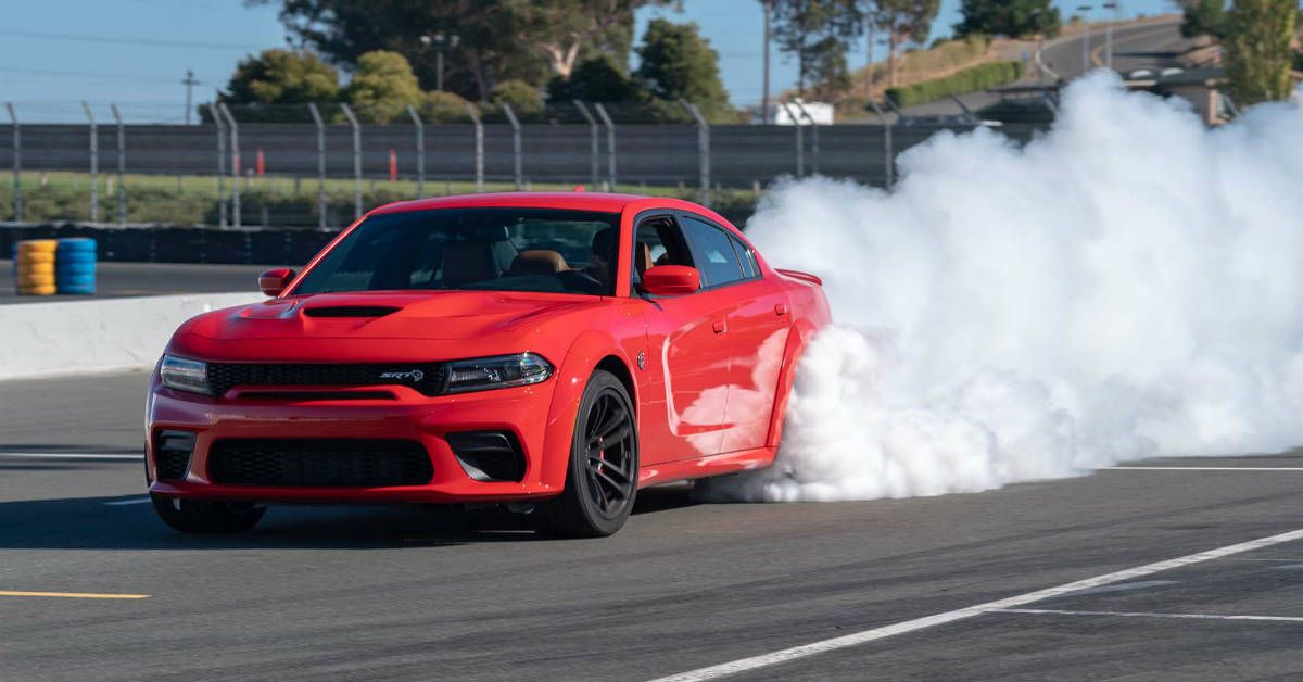Here Are The 10 Best Sports Sedans Of 2020   HotCars