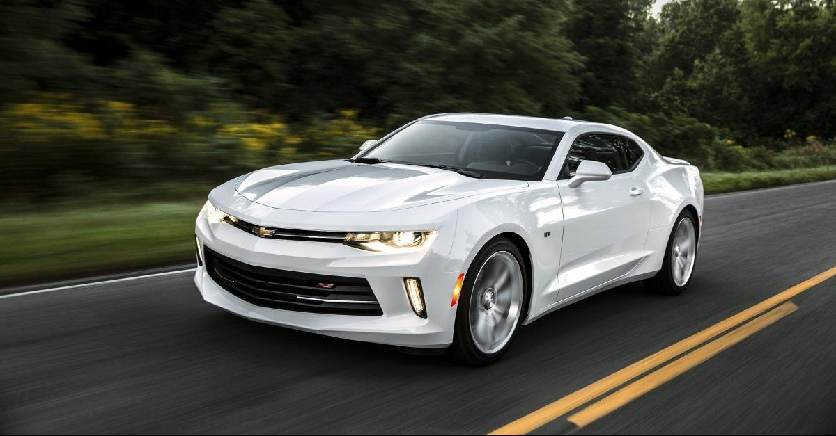 These Are The Best New Performance Cars If You're On A Budget
