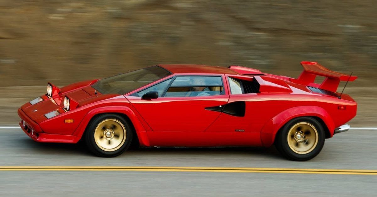These Supercars Are Amazing... But We'd Never Want To Own Them