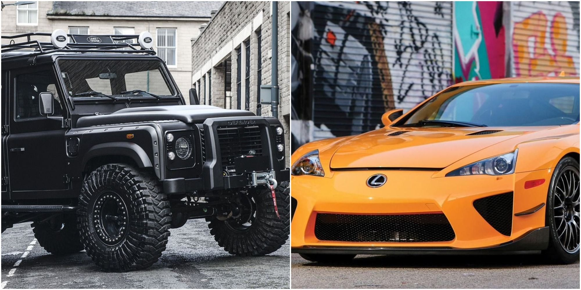 10 Low-Maintenance Cars That'll Make You Look Like A Tycoon