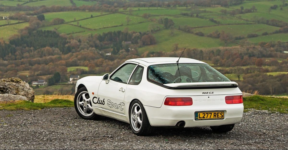 Everyone Used To Love These Cars Now They Re Underappreciated And Forgotten