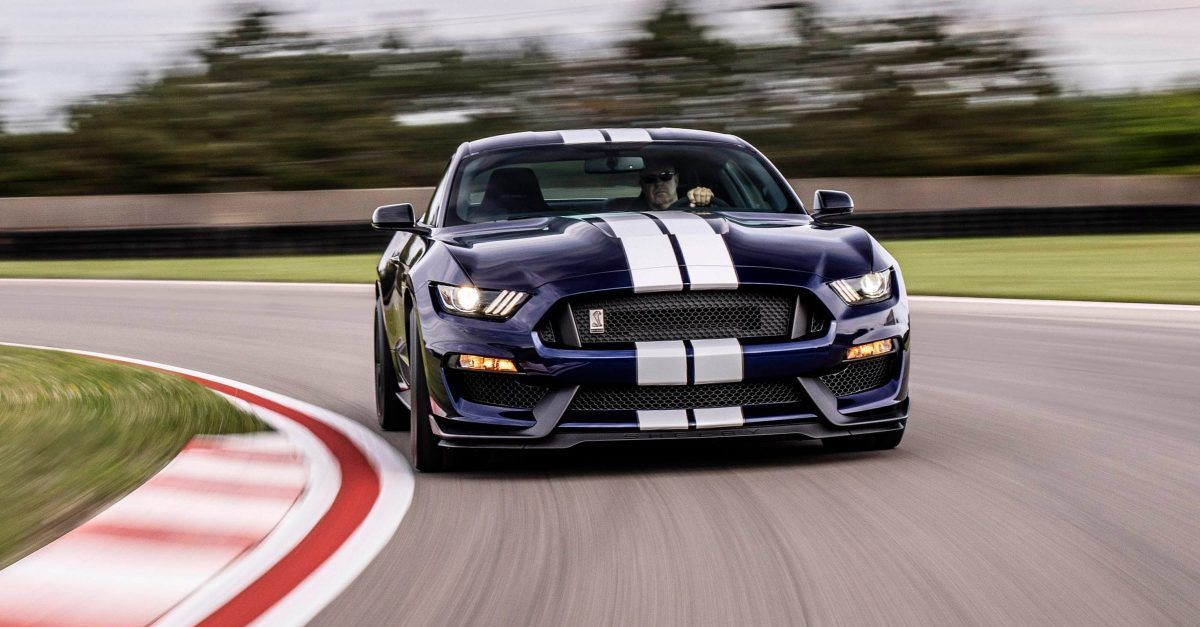 These Modern Muscle Cars Will Soon Cost A Fortune | HotCars