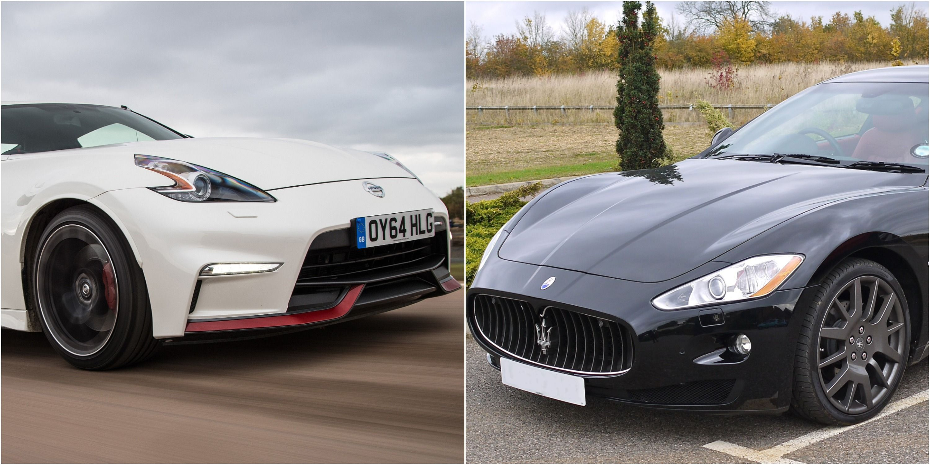 10 Worst Affordable Sports Cars Beginners Should Never Buy