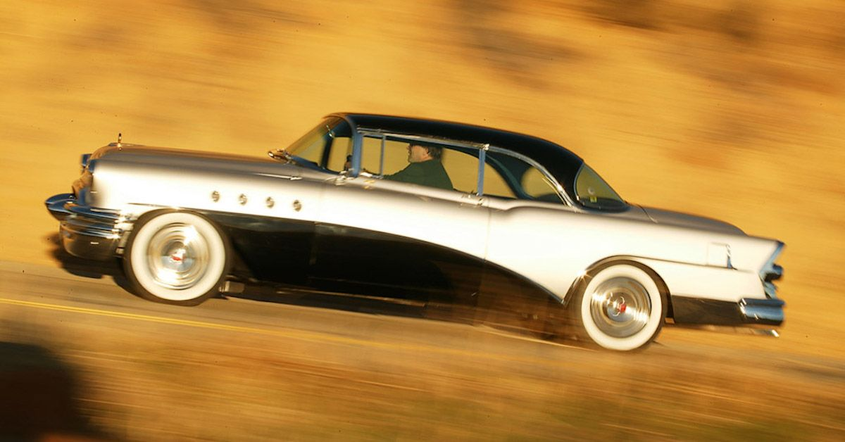 Here's The Car Jay Leno Has Owned Longer Than Any Other | HotCars