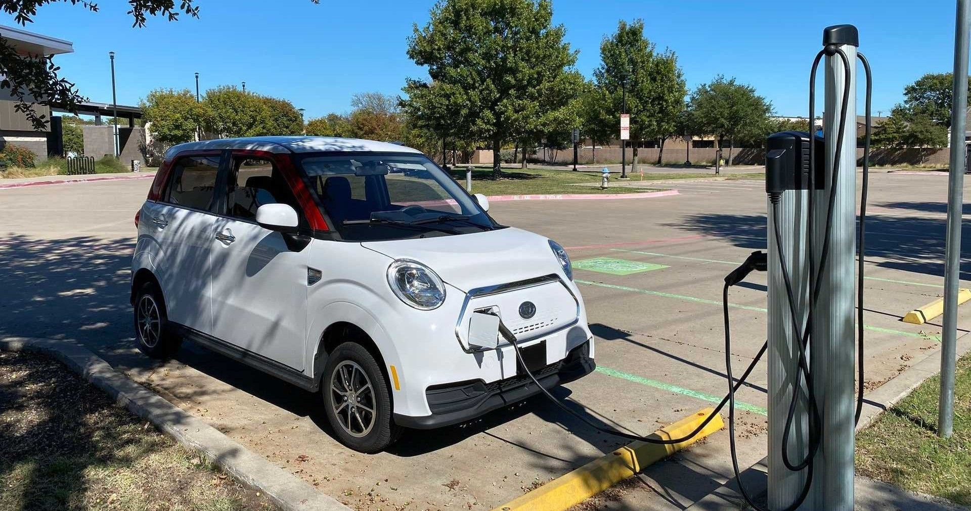 This Is What You Need To Know Before Buying A Cheap Electric Car