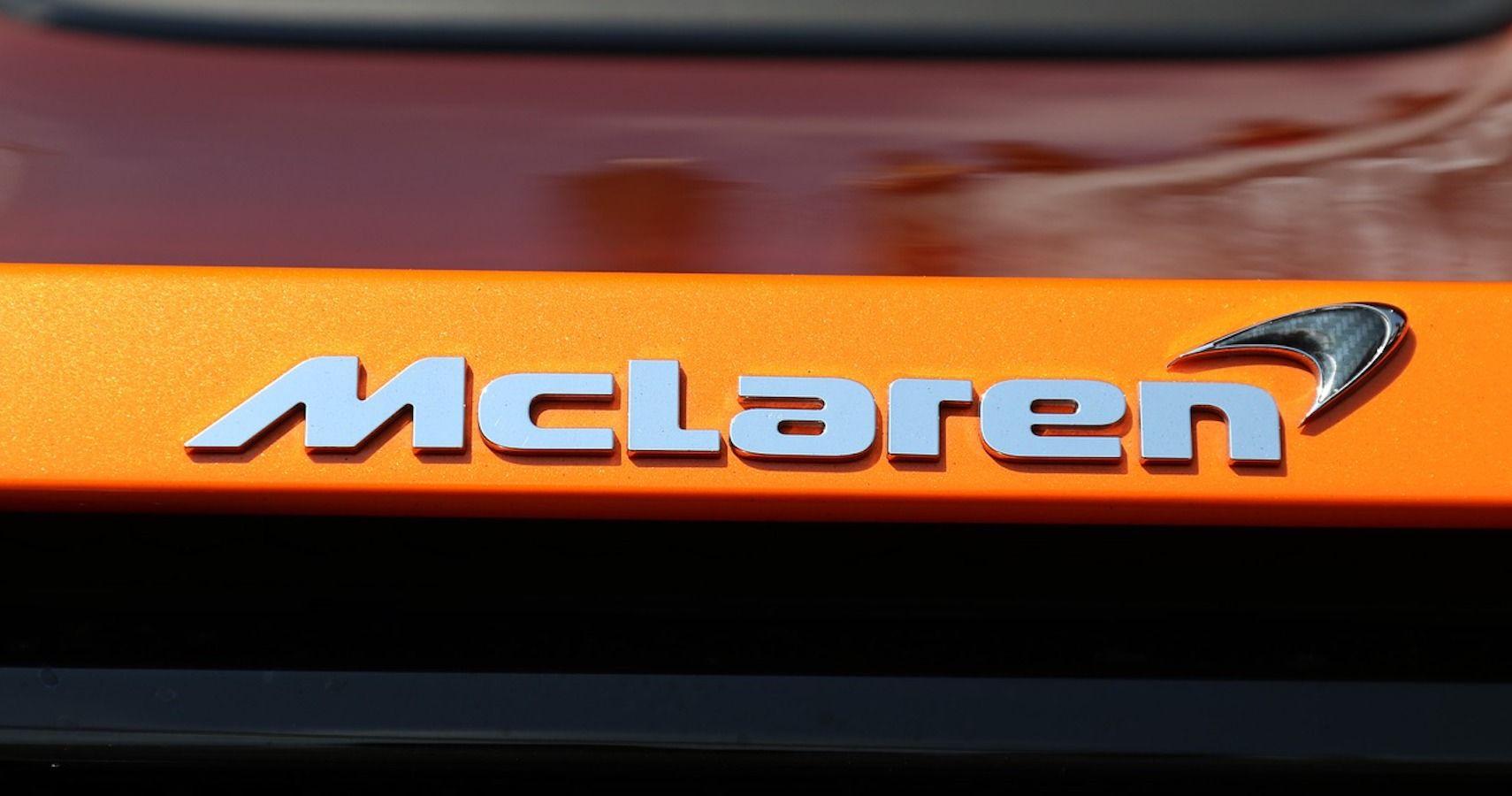 McLaren Secures A Spot On The 2022 Formula E Grid | HotCars