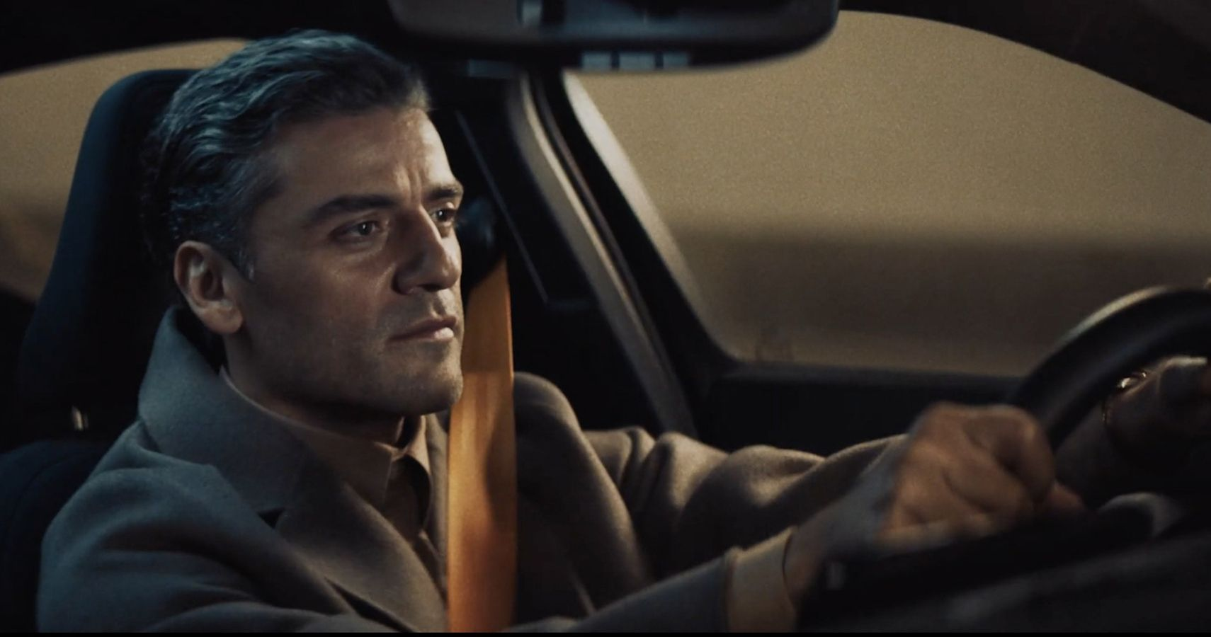 """Star Wars Actor Oscar Isaac Is Hosting Polestar's New Docuseries """"Making aNew"""""""