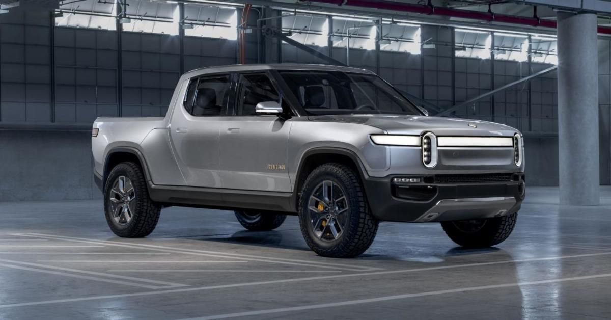 2021 Rivian R1T: Costs, Facts, And Figures | HotCars