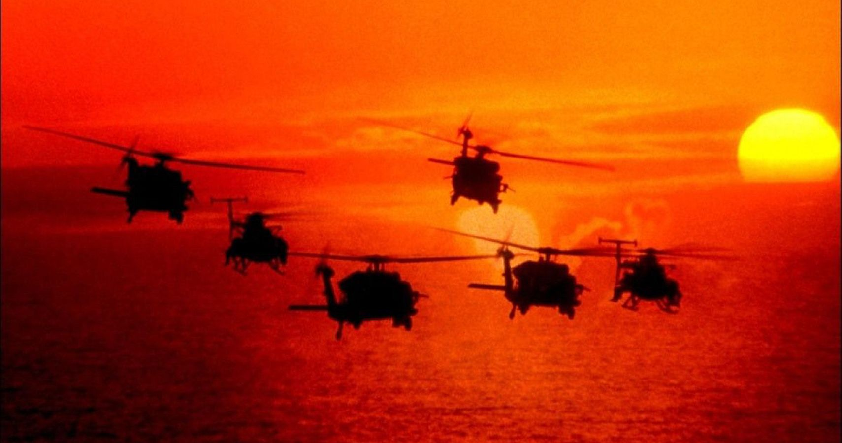 A Detailed Look At The Helicopters Used By Navy Seals | HotCars