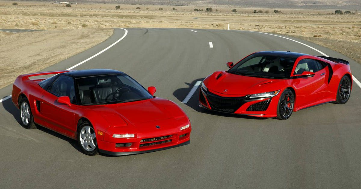 These 10 Japanese Sports Cars Should've Sold Way Better Than They Did