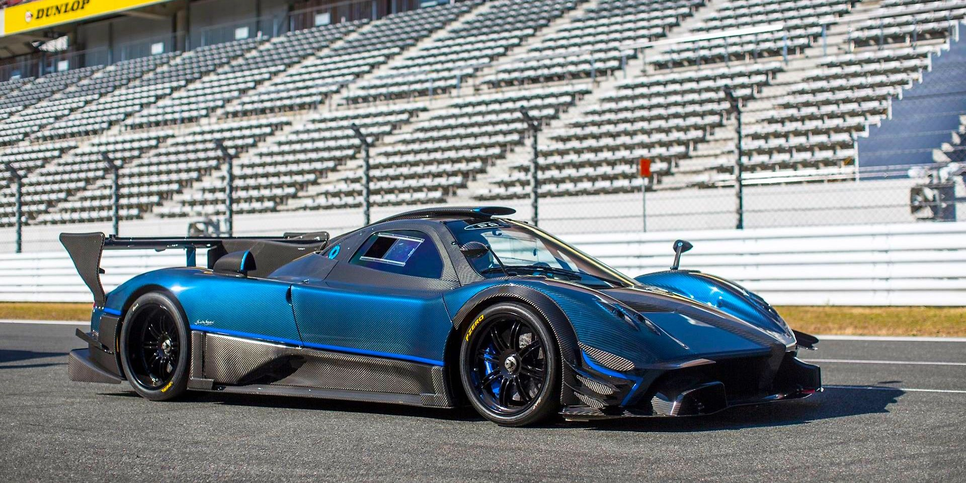 These Are The 10 Best Pagani Zonda Special Editions Hotcars
