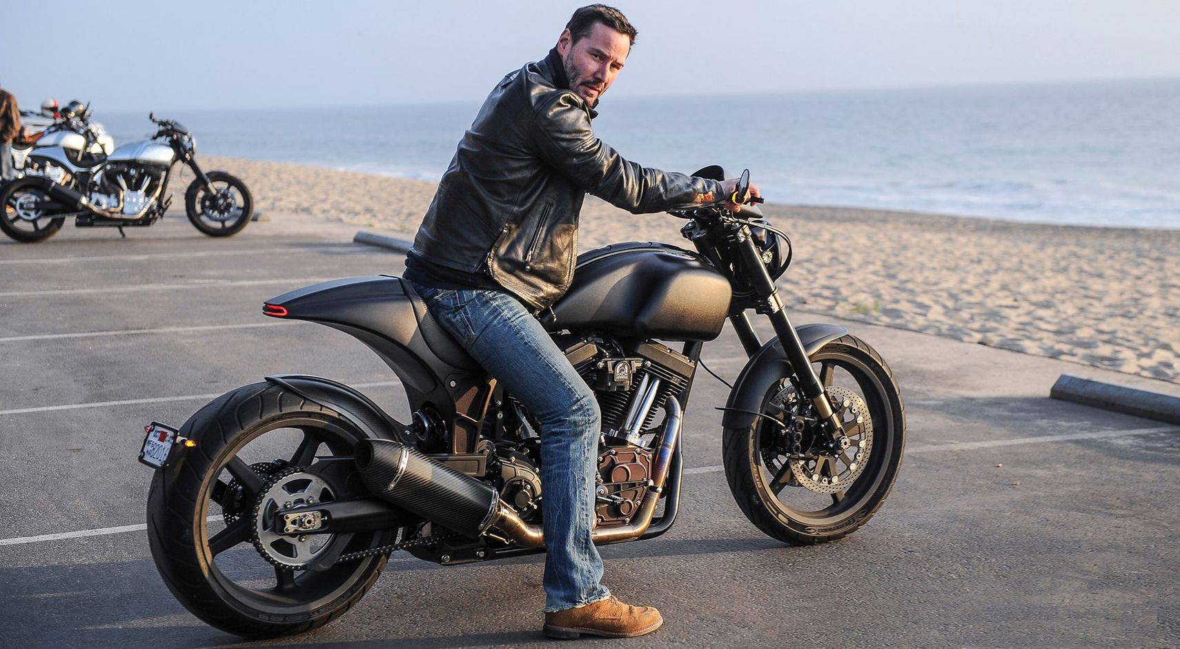 10 Things Everyone Forgot About Arch Motorcycle