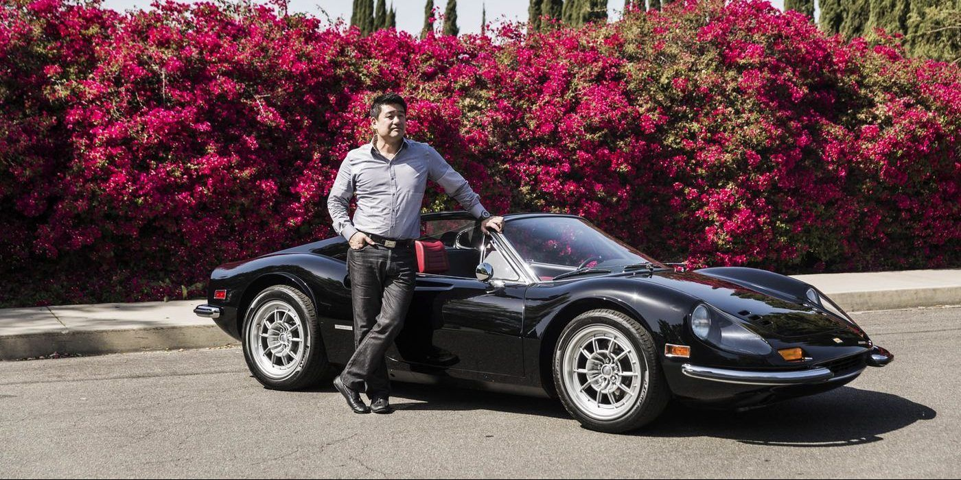 10 Strange Rules You Have To Follow To Own A Classic Ferrari