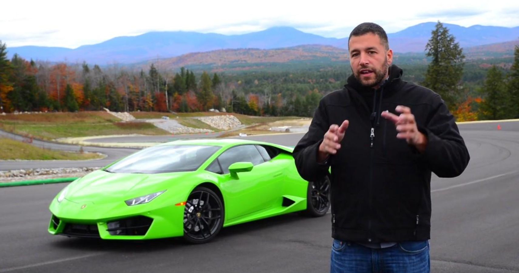 The Coolest Cars That Jason Cammisa Has Driven   HotCars