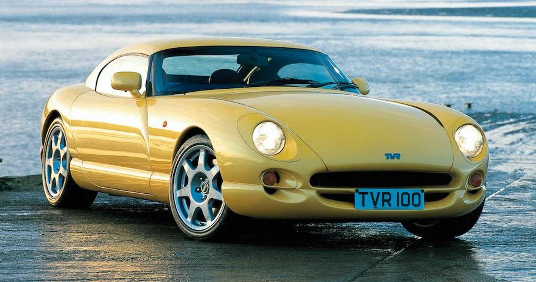 10 Most Unreliable 6-Cylinder Sports Cars Ever | HotCars