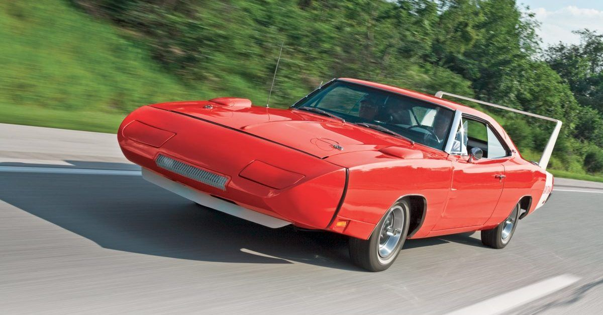5 Classic American Cars You Don't Want To Daily Drive (5 That Make The Perfect Daily Driver)